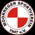 Logo Moorreger SV